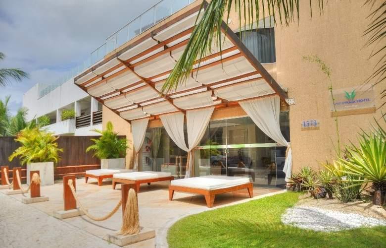 Vip Praia Hotel - Hotel - 0