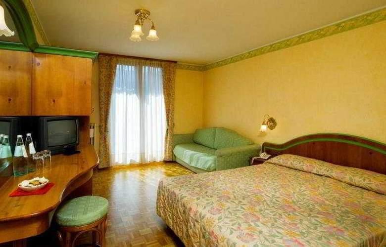 Carlo Magno Spa Resort - Room - 3