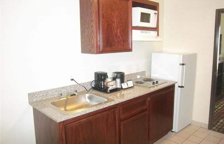 Best Western Greentree Inn & Suites - Room - 137