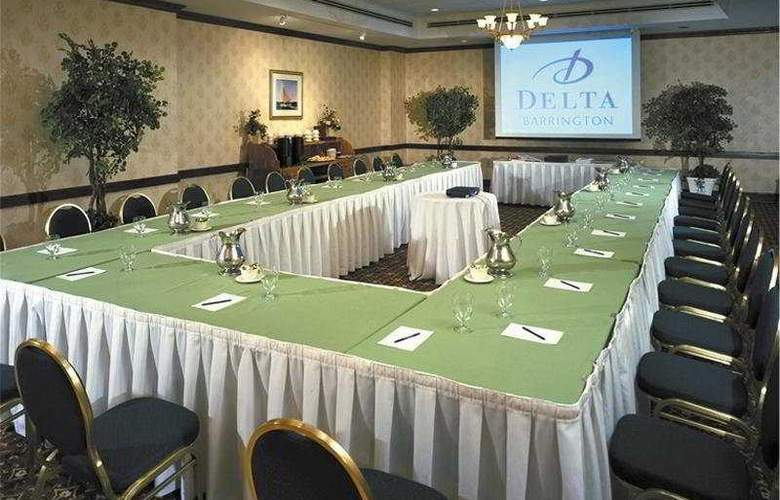 Delta Barrington - Conference - 8