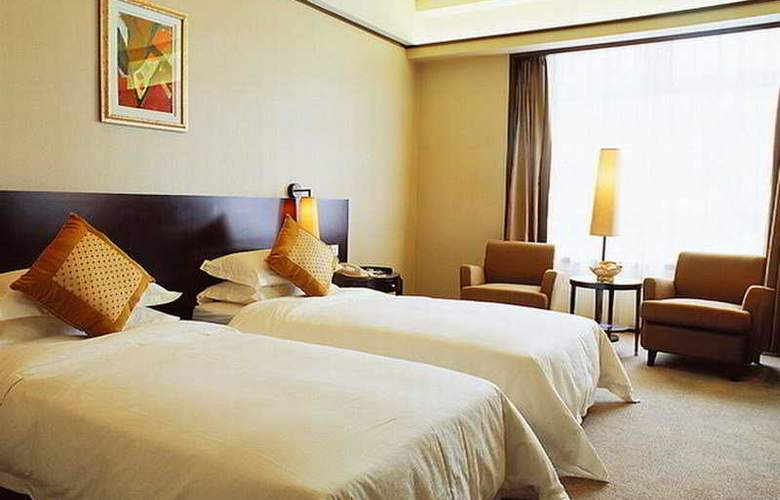 South China International Hotel - Room - 2
