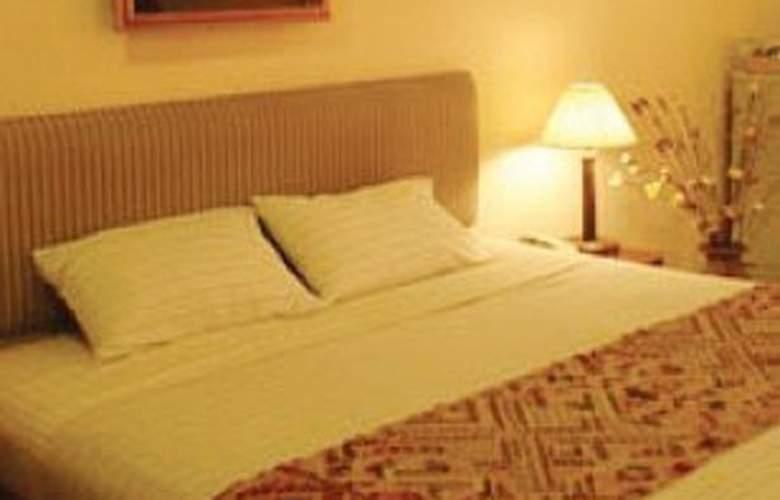 New World City Hotel - Room - 2