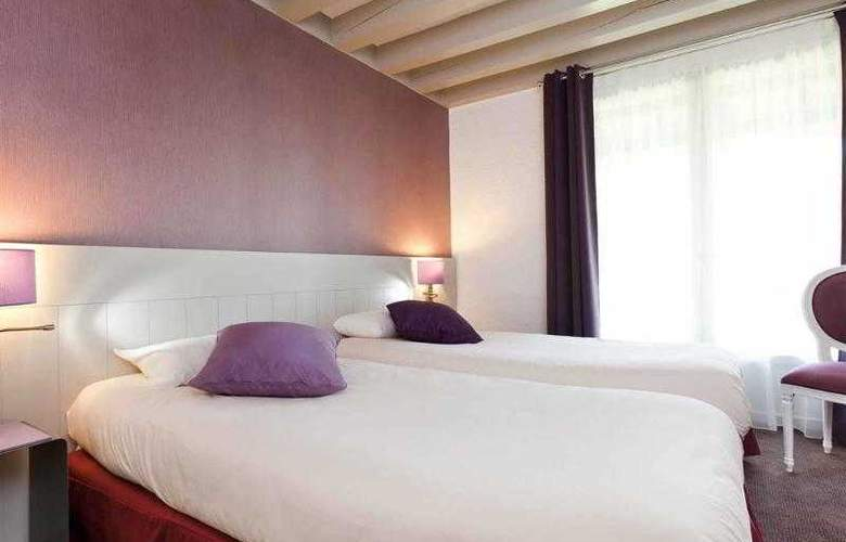 Mercure Auxerre Nord - Hotel - 2