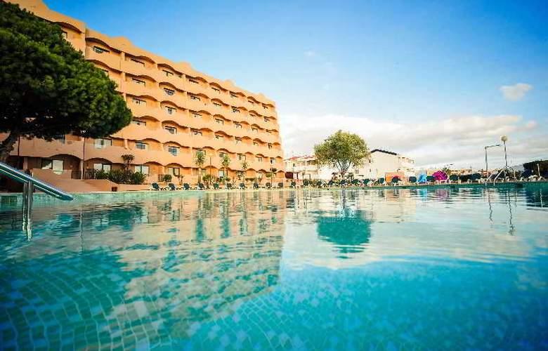 Vila Gale Atlantico - Hotel - 5