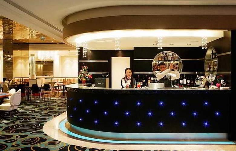 Mercure Hotel - Bar - 8
