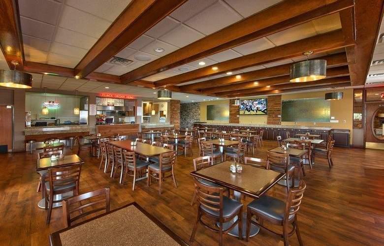 Best Western Newport Inn - Restaurant - 106