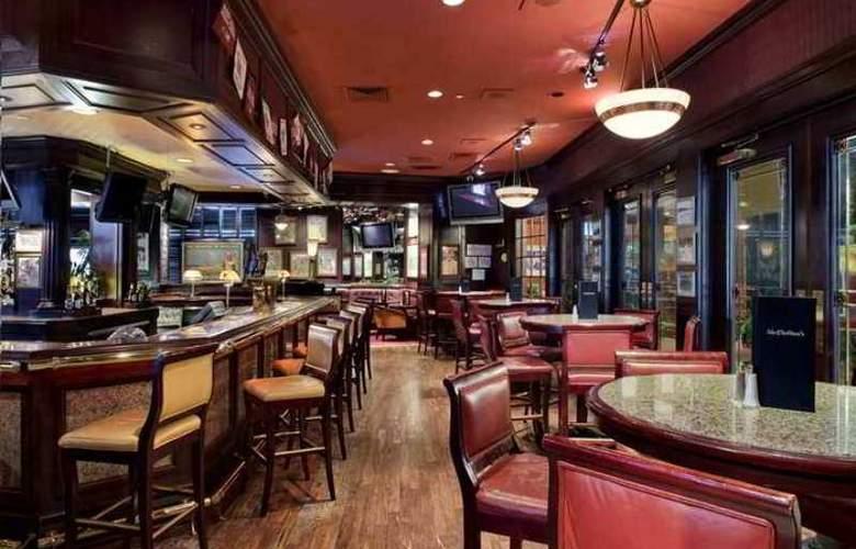 Washington Hilton - Bar - 14