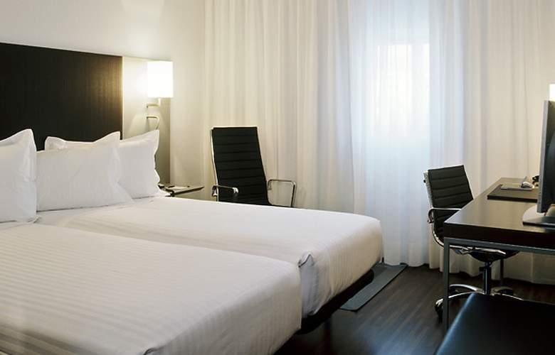 Silken Zizur Pamplona - Room - 0