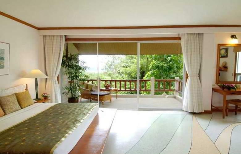 Pakasai Resort - Room - 2
