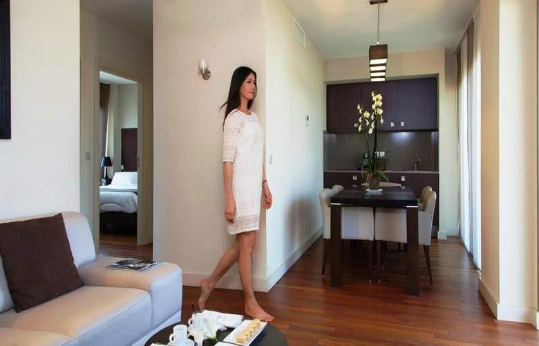 Clarion Suites Cannes Croisette - Room - 22