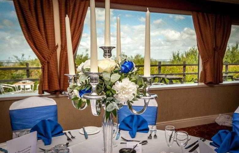Best Western Forest Hills Hotel - Hotel - 54