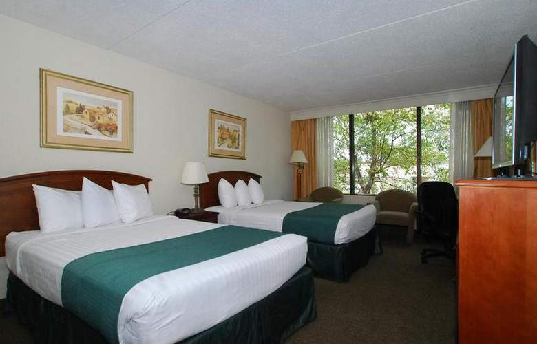 Best Western Hotel & Suites - Room - 37