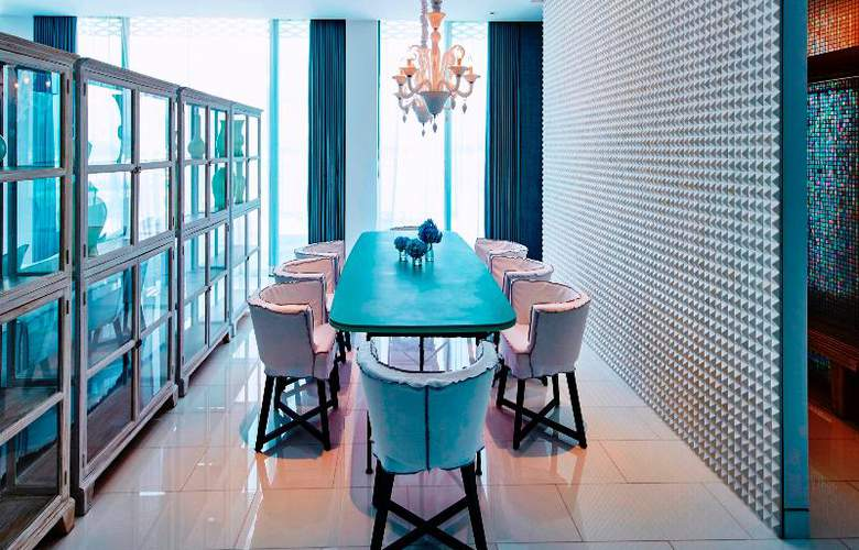 Point Yamu By Como, Phuket - Room - 27