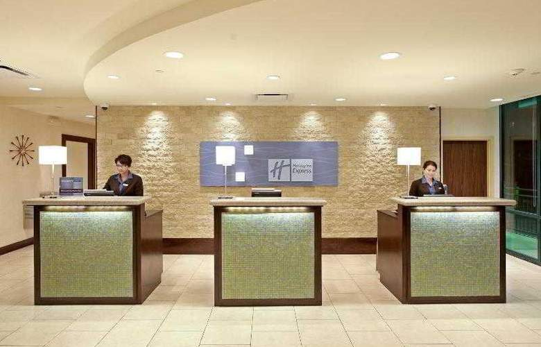 Holiday Inn Express & Suites Downtown Fort Worth - Hotel - 7