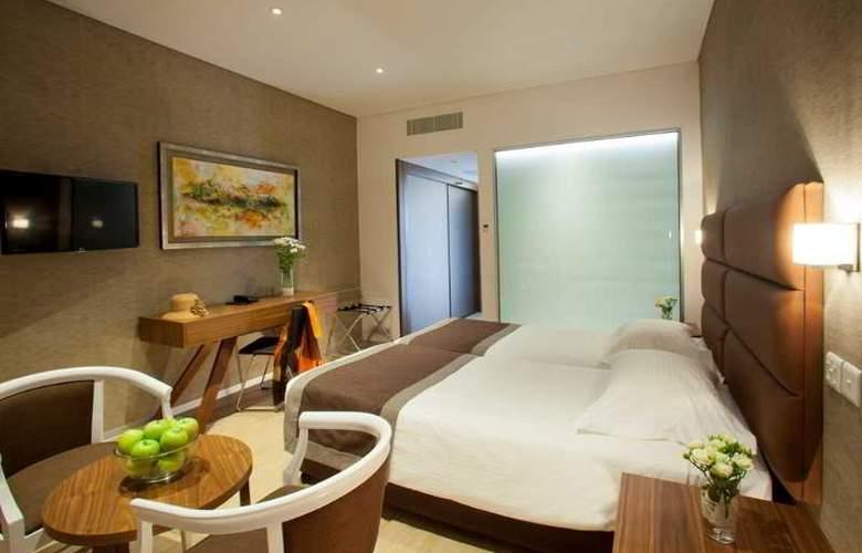 Faros Hotel - Room - 13
