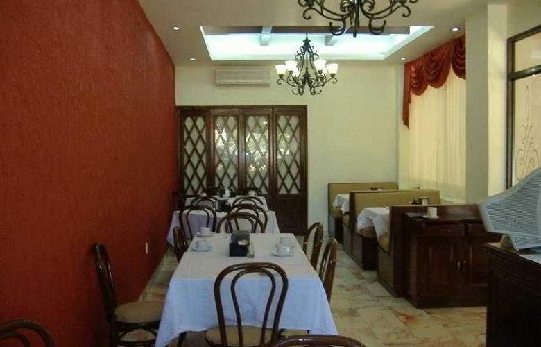 Del Paseo - Restaurant - 4