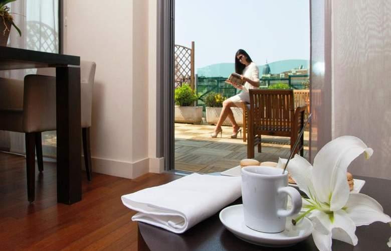 Clarion Suites Cannes Croisette - Room - 25