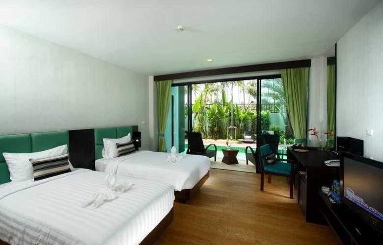 The Kris Resort - Room - 5