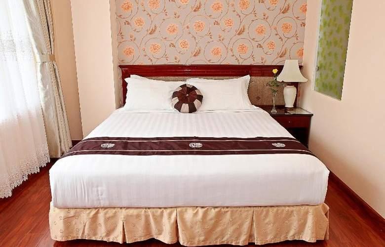Flower Hotel - Room - 3