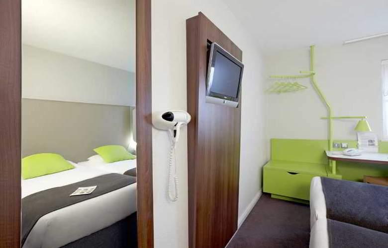 Campanile Swindon - Hotel - 16