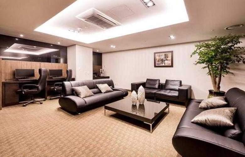 Golden Seoul Hotel - Hotel - 13
