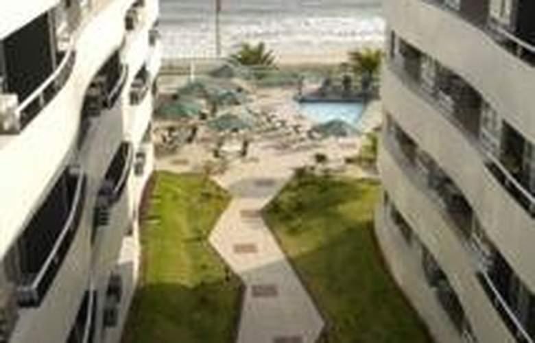 Nobile Suites Ponta Negra Beach - General - 1