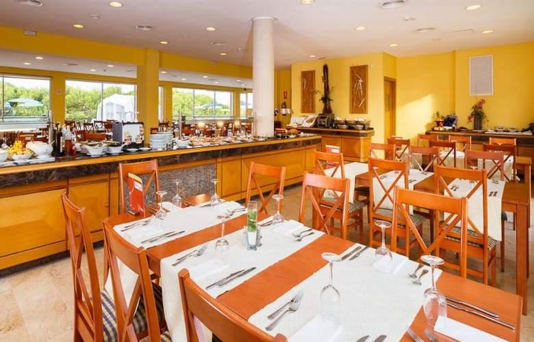 Dunes Platja - Restaurant - 7