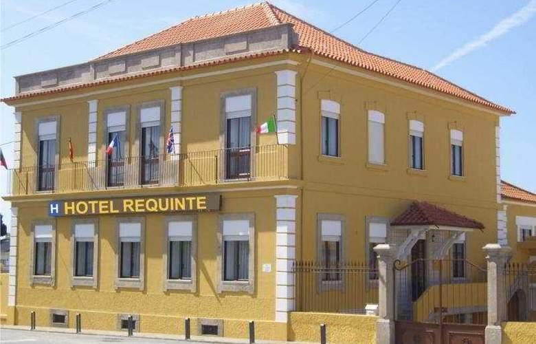 Hotel Requinte - Hotel - 0