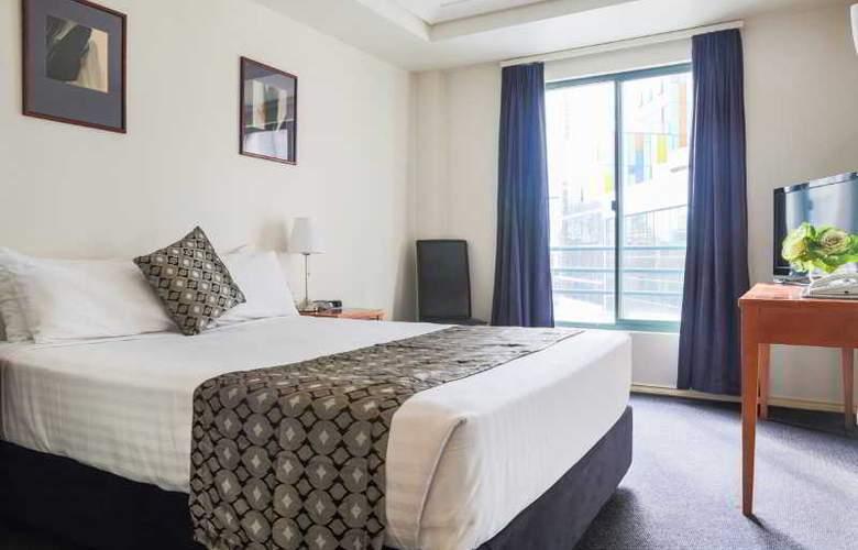 Capitol Square Hotel Sydney - Room - 3