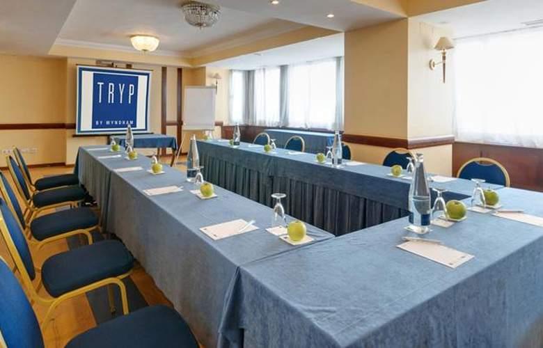 Tryp Alicante Gran Sol - Conference - 3