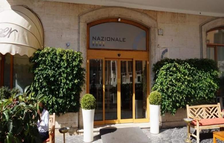 Nazionale Roma Hotel & Conference Center - Hotel - 2
