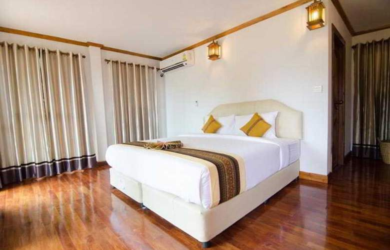 Phi Phi The Beach Resort - Room - 13