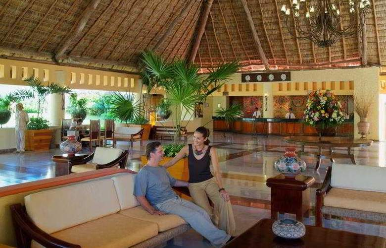 Grand Palladium Vallarta Resort & Spa All Inclusive - General - 0