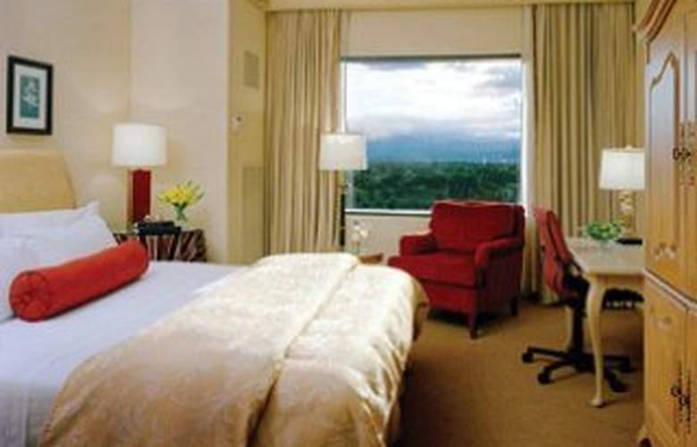 Loews Denver Hotel - Room - 2