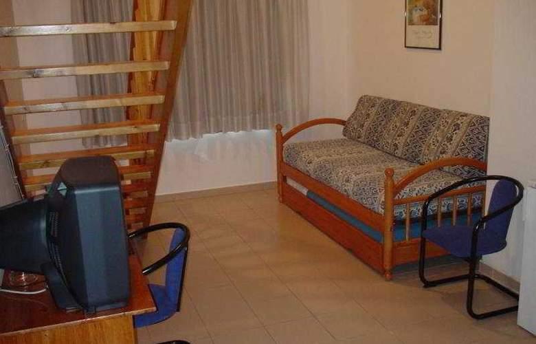 Vall Ski - Room - 3