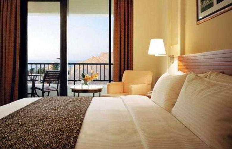 Shangri-La's Barr Al Jissah Resort & Spa-Al Waha - Room - 3