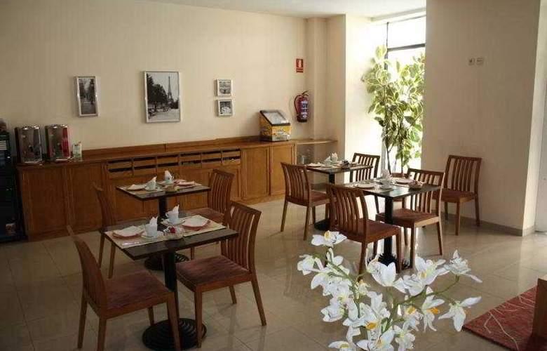 Eden Paraiso Neptuno - Restaurant - 6