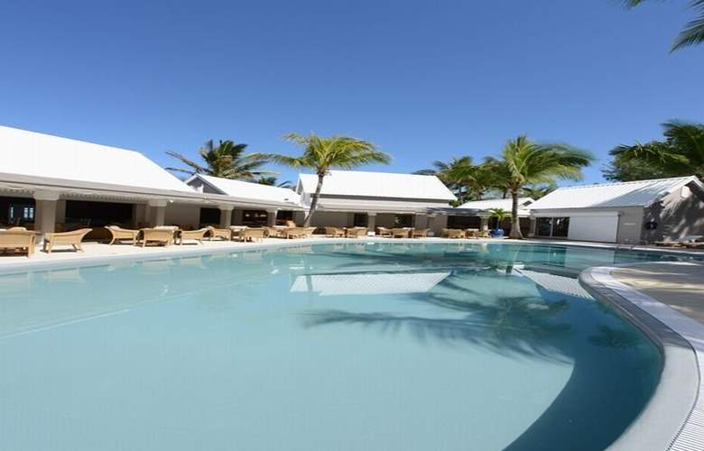 Le Tropical - Pool - 4