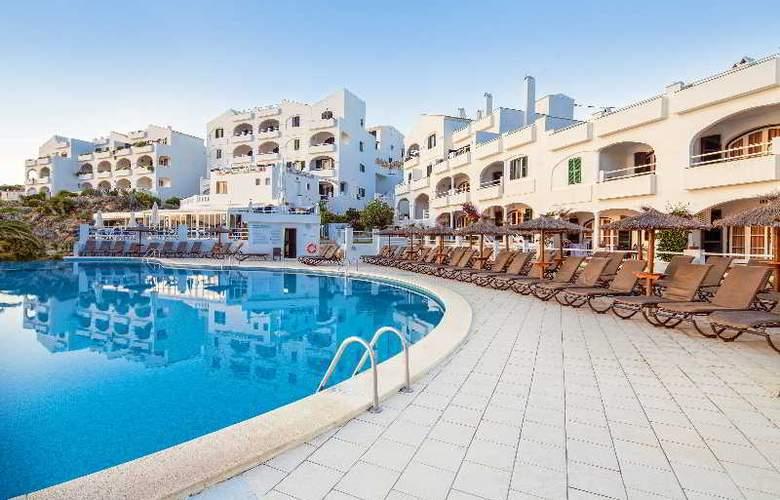 White Sands Beach Club by Diamond Resorts - Hotel - 9