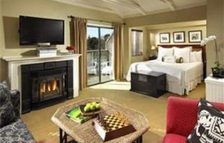 Milliken Creek Inn & Spa - Room - 1