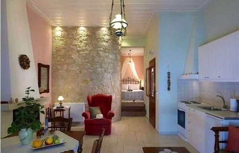 Katalagari Country Suites - Room - 6