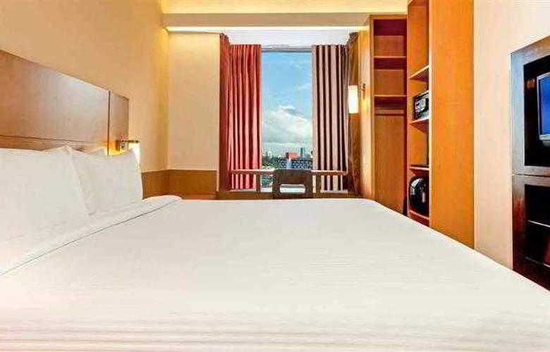 Ibis Singapore on Bencoolen - Hotel - 12