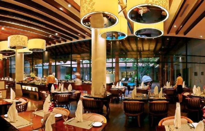 Parkroyal Saigon - Restaurant - 11