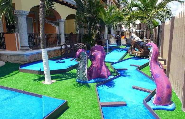 Panama Jack Resorts Gran Porto Playa del Carmen - Hotel - 7