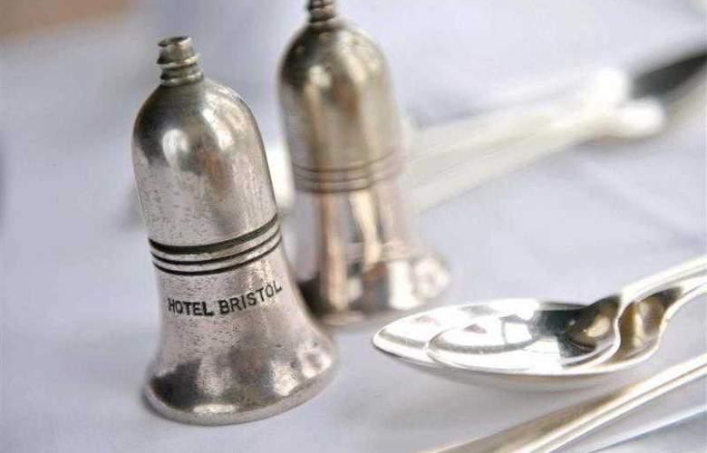 Best Western Bristol - Hotel - 93