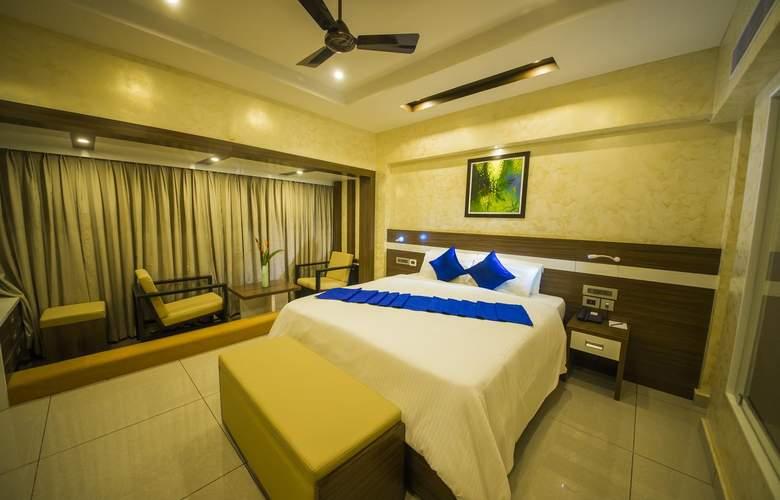 The Renai Cochin - Room - 7