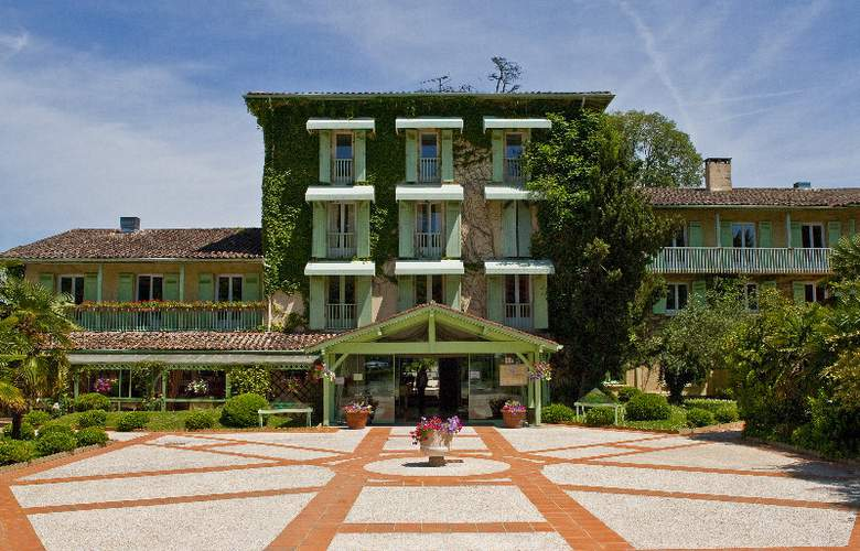 Domaine De Fompeyre - Hotel - 5