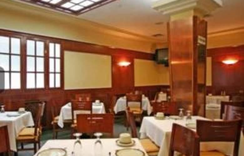 Jucamar - Restaurant - 4