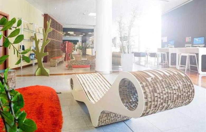 Novotel Milano Malpensa Airport - Hotel - 47
