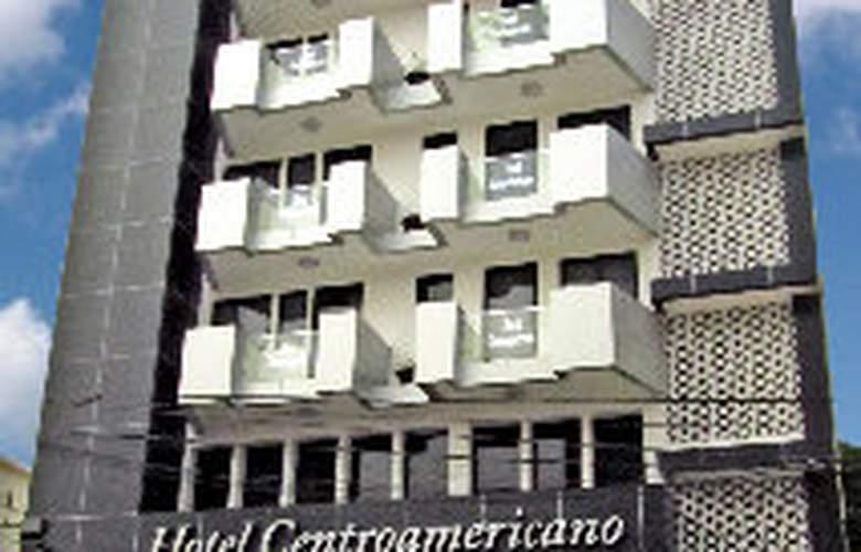 Hotel Centroamericano - Hotel - 0